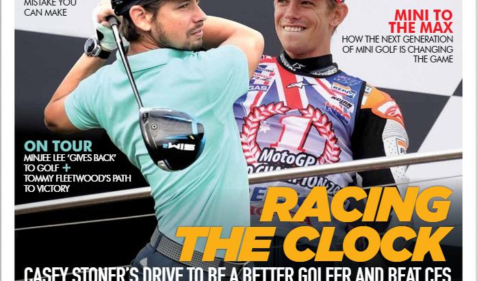 June 2021 issue of Inside Golf – Read Online