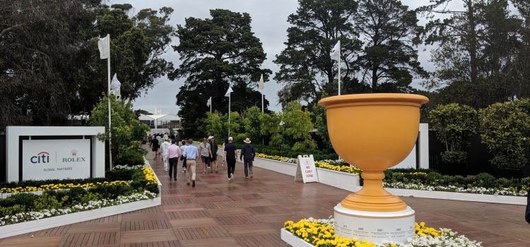 Round Two Notes – 2019 Presidents Cup