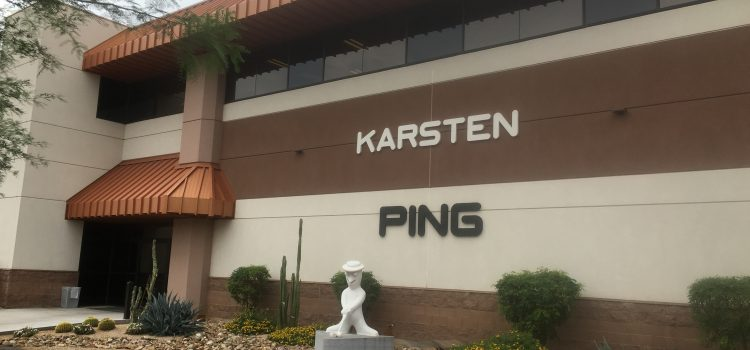 Behind the scenes at PING Headquarters, Arizona