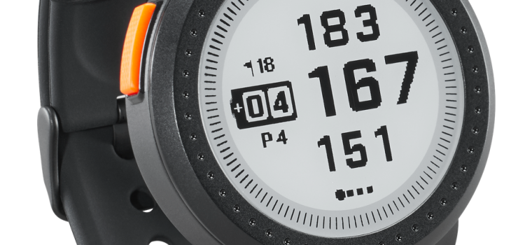BUSHNELL ION EDGE GPS WATCH