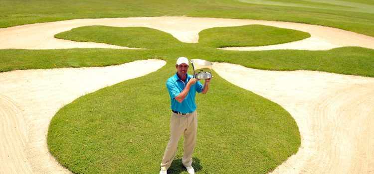 Hend victorious in Singapore