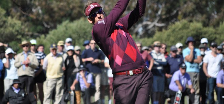 The Ryder Cup and Ian Poulter, a lesson on life