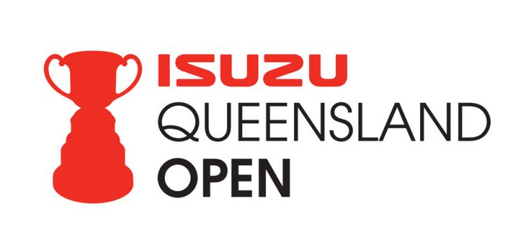 Queensland Open rescheduled for 2020