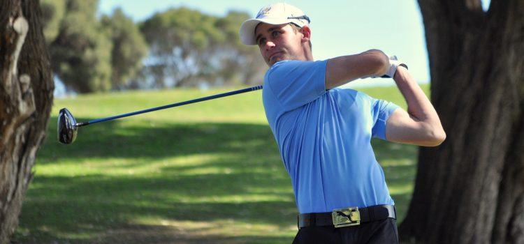 Felton goes back-to-back at Mandurah Amateur
