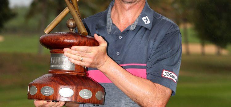 Norris prevails at Fiji International
