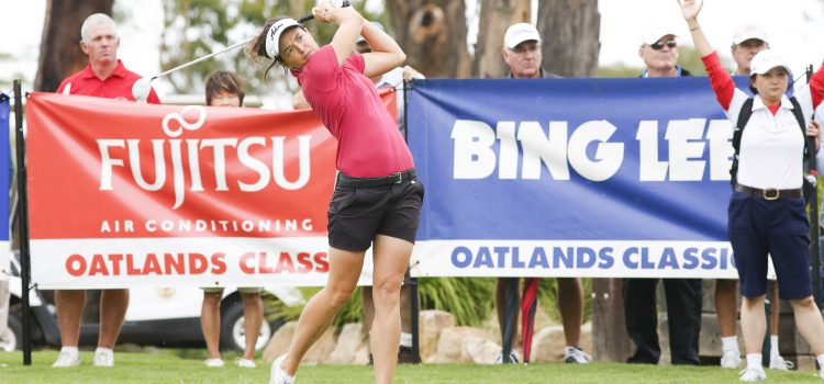 Klatten 'can't wait' to defend NSW Open