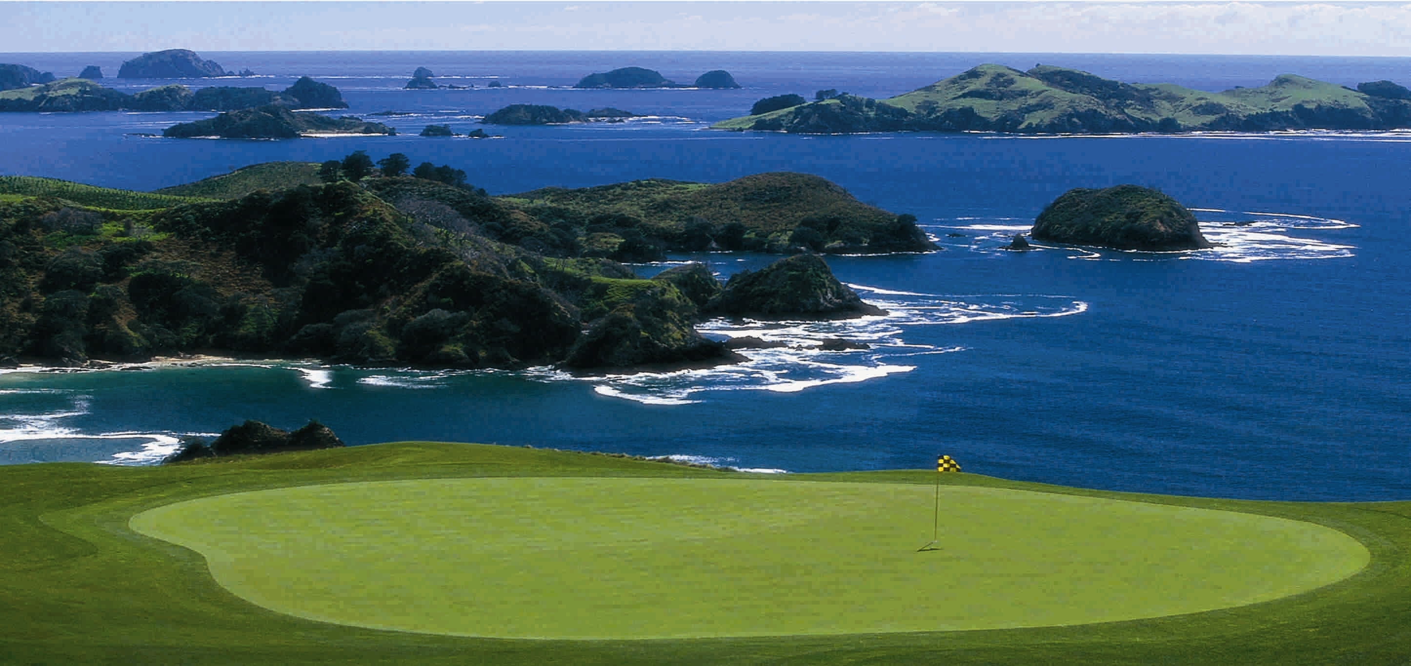 KC – Golf Panorama