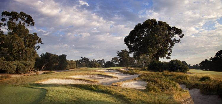 Kingston Heath, Victoria GC set to host future Australian Opens