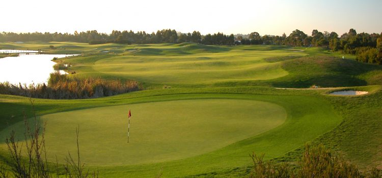 GSM secures management at Kingston Links Golf Course