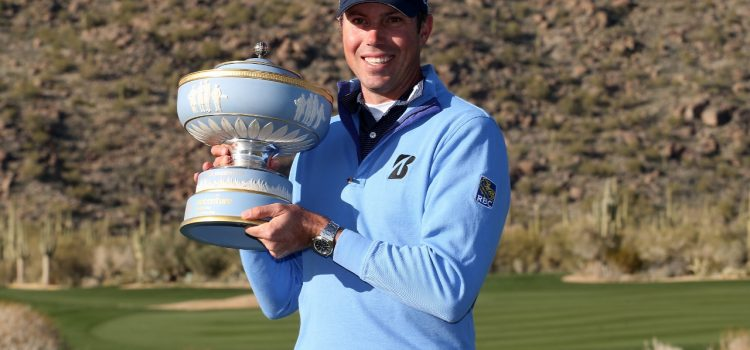 Kuchar claims WGC; Day grabs third