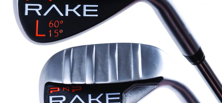 We Tried It: PNP RAKE Wedges