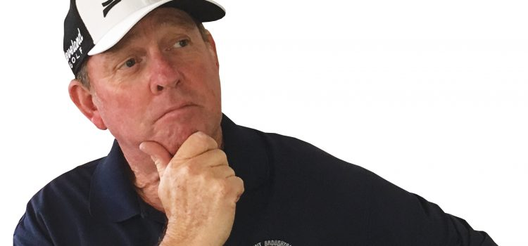 Drewitt negotiates tour rollercoaster ride with aplomb