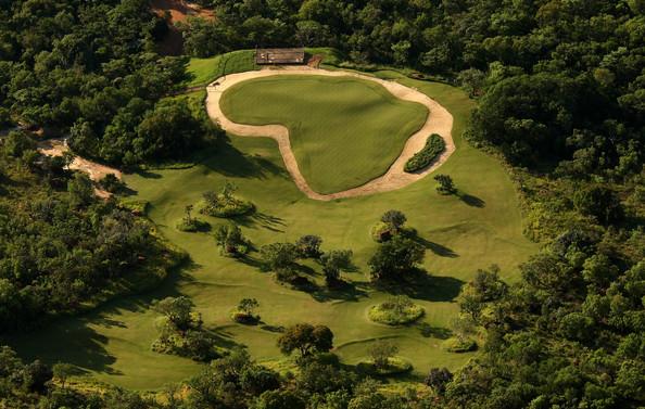Legends Golf Gourse