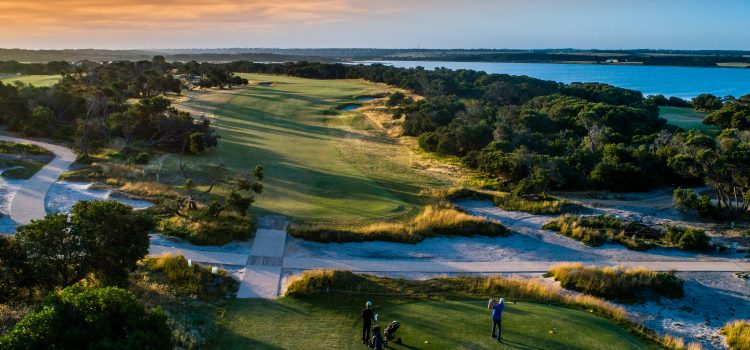 Club of the Month: Lonsdale Links