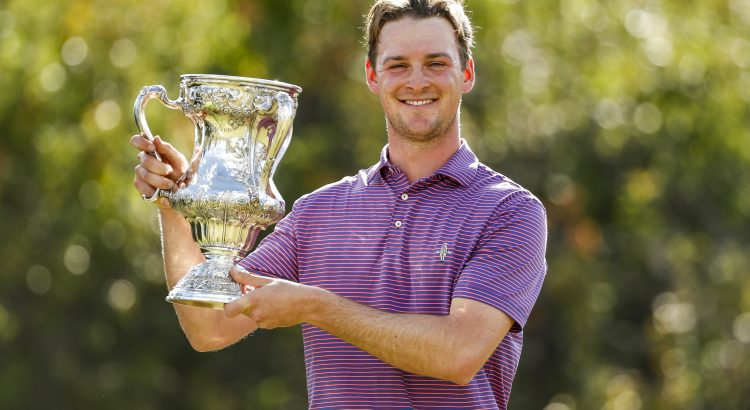 Aussie Lukas Michel wins US Mid-Am, qualifies for two majors