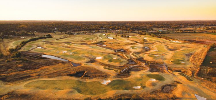 Club of the Month: Lynwood Golf and Country Club