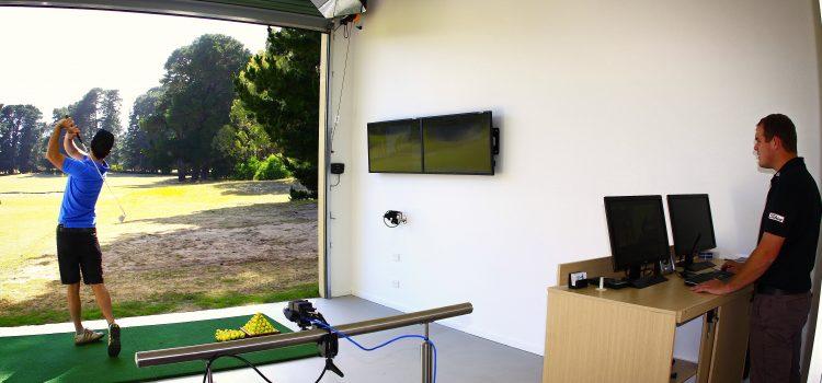 Golf studios on the leading edge in Australia