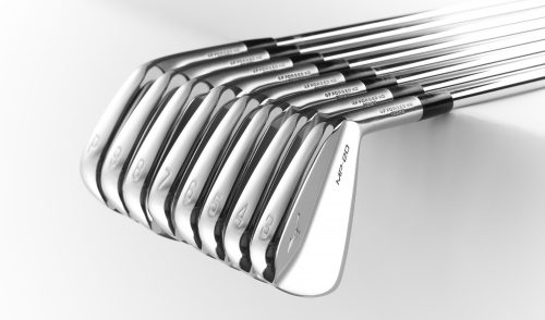 WIN! A custom-fit set of Mizuno MP20 Irons!