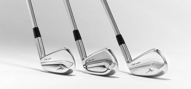 We Tried it: Mizuno MP20 Irons