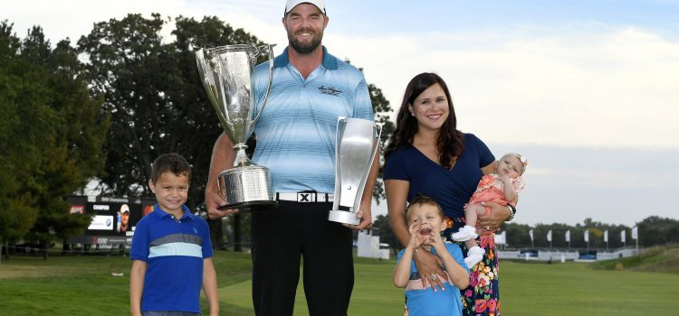 Leishman on a hot streak
