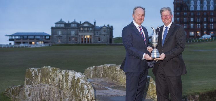 150th Open set for St Andrews in 2021