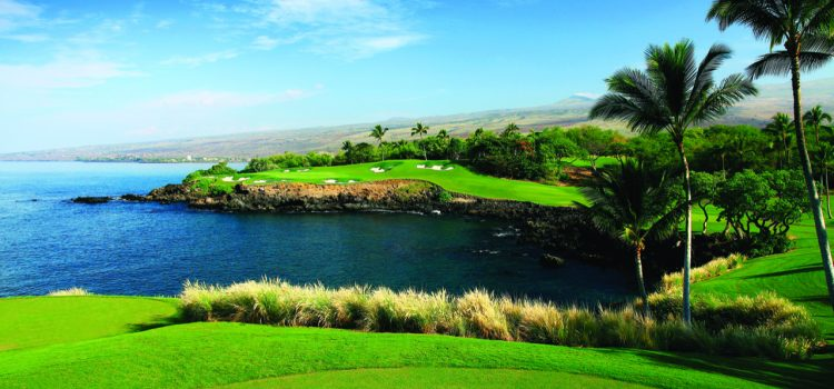 Win a Hawaii Golf Holiday valued at over $5000