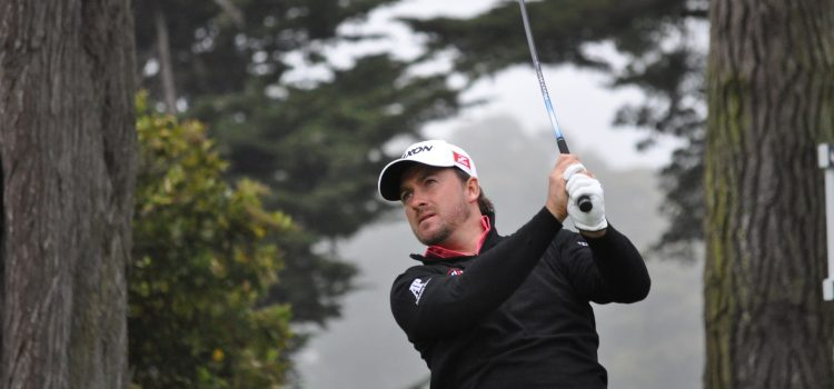McDowell triumphs again in California