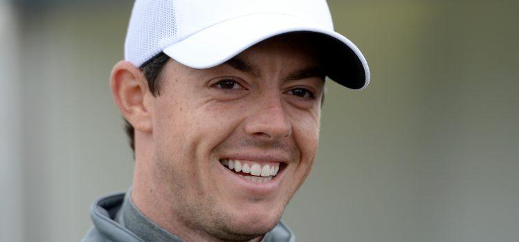 McIlroy wins Race to Dubai