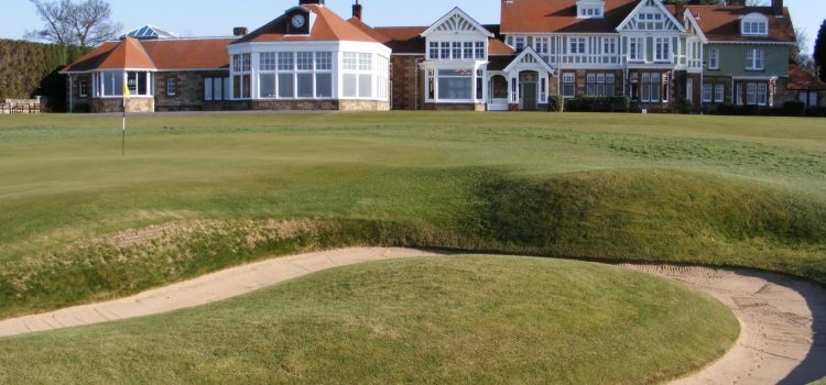 Muirfield to test world's best