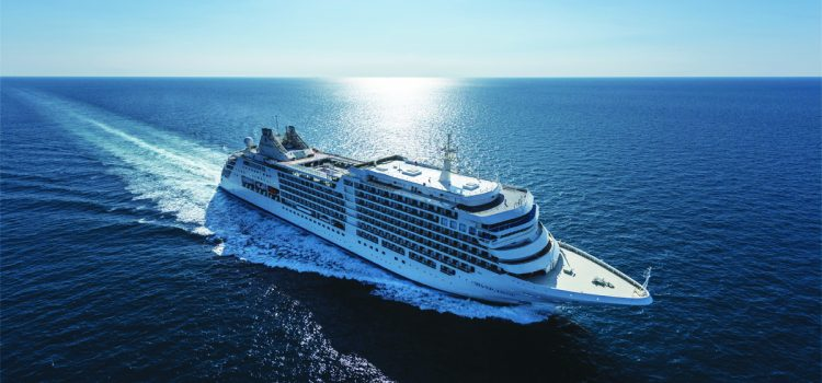 Luxury Auckland to Sydney Silversea Golf Cruise – 2 to 18 January 2022