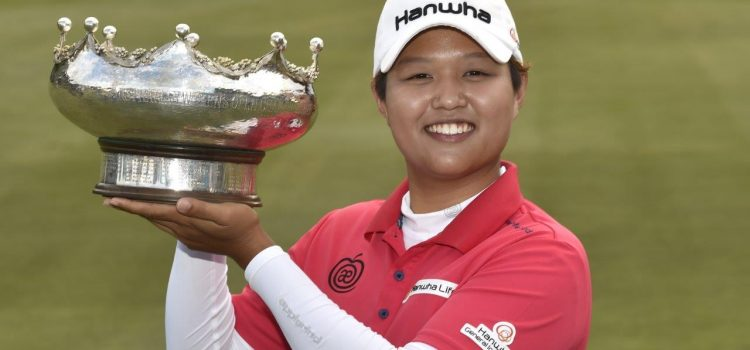 Tickets on sale for the ISPS Handa Women's Australian Open