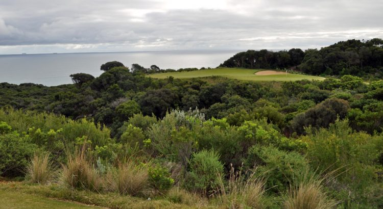 Does YOUR club have one of the best 18 holes in Australia?