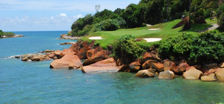 Ria Bintan: a Player's gem