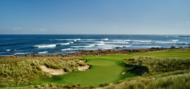 King Island – Australia's newest golf destination
