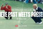 Tiger v Jack v Seve v Rory? Stats and fans to decide 'The Open for the Ages'