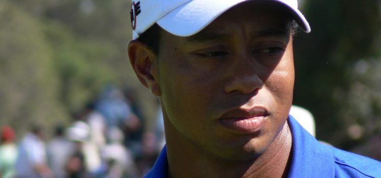 With Woods out, players scramble for final spots at The Open