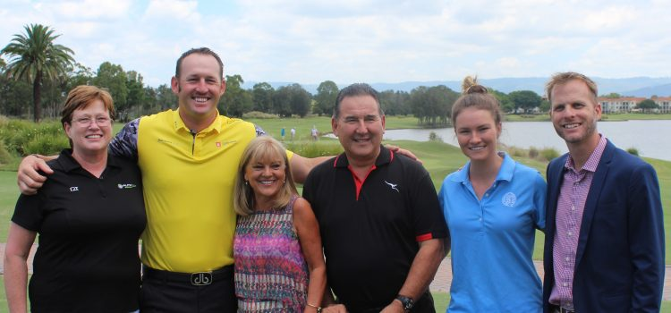 PGA and ALPG join forces for new event