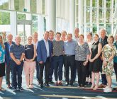 PGA and ALPG Align in World First Collaboration