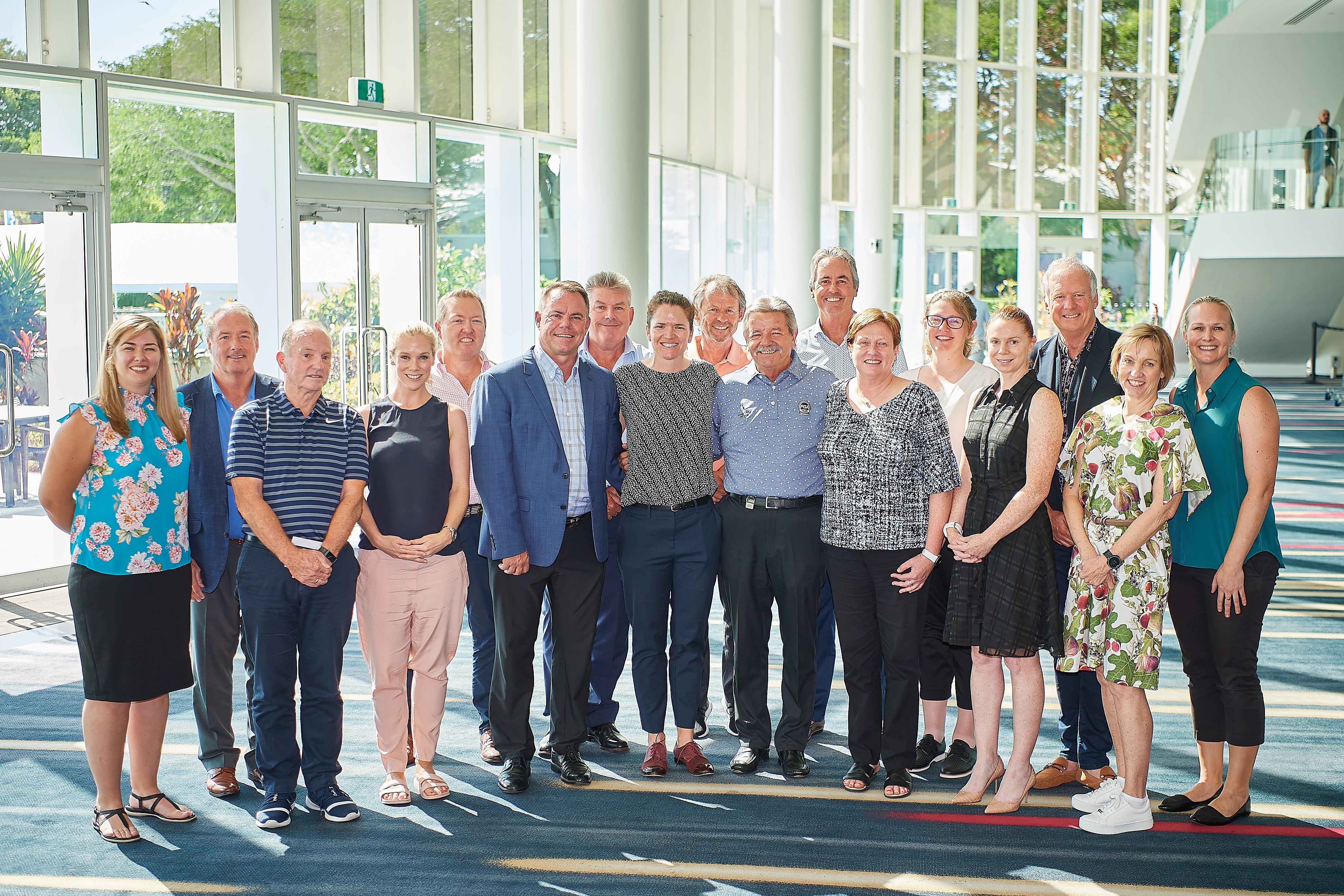 2019 PGA Championship Australia