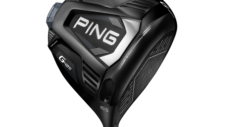 WIN: A PING G425 Driver