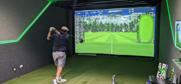 We Tried It – New Callaway Apex/Epic clubs and Clubfitting Studio