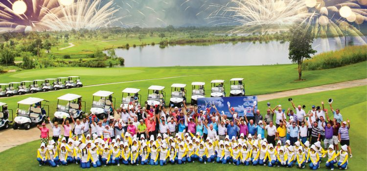Singles Golf Week: new, fun and coming soon to Pattaya!