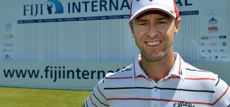 Jones looking on bright side at Fiji International