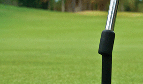We Tried It: Point N Putt SX-1 Putter
