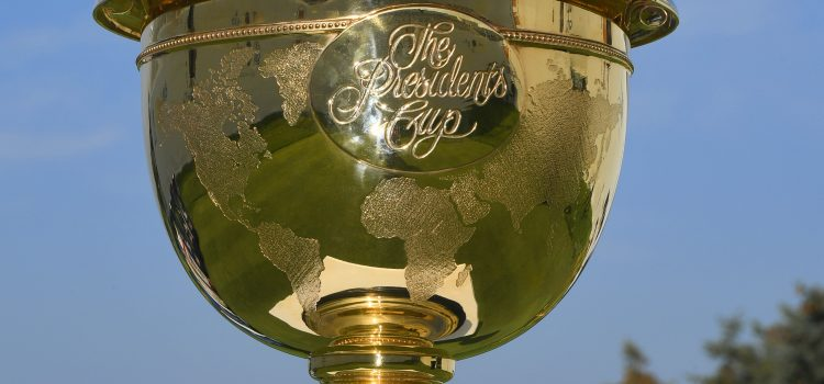 Presidents Cup teams taking shape