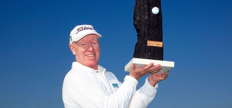 Price secures maiden Seniors Tour win
