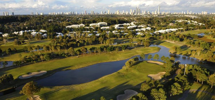 Royal Pines to host Australian PGA Championship