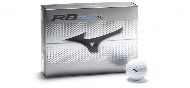 We Tried it: MIZUNO RB TOUR AND RB TOUR X Ball