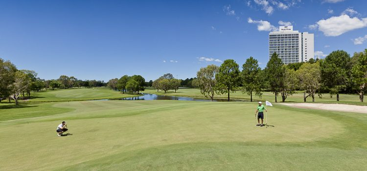 Aussie PGA to attract world's best with marquee date