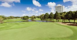 WIN! A Golfing Holiday Package for Two!